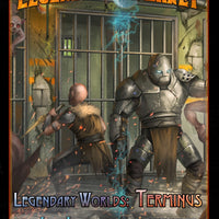 Legendary Worlds: Terminus (5E)