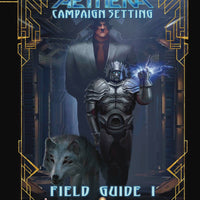Aethera Field Guide (5E)