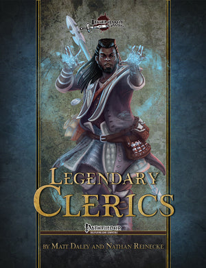 Legendary Clerics