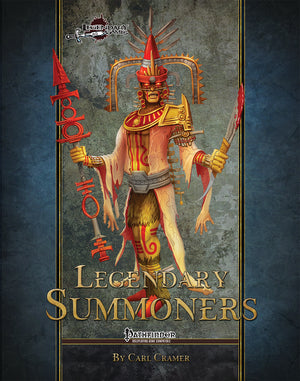 Legendary Summoners