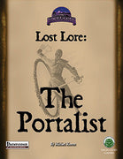 Lost Lore: The Portalist