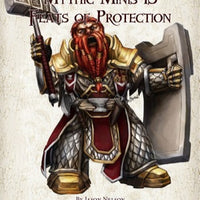 Mythic Minis 13: Feats of Protection