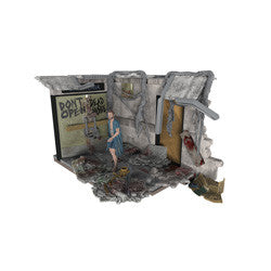 The Walking Dead (TV): Construction Sets - Hospital Doors