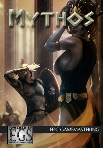 Mythos: Epic Gamemastering