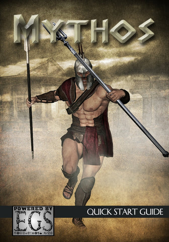 Mythos: Quick Start Guide