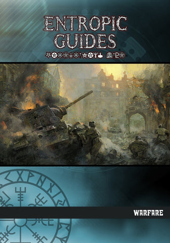 Entropic Guides: Warfare