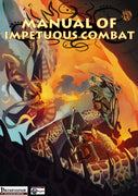 Manual of Impetuous Combat (PFRPG)