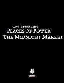 Places of Power: The Midnight Market