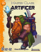 Week 09: Master Class: Artificer (PF1e)