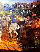 Men & Monsters of Ethiopia (An RPG Sourcebook for 5th Edition)