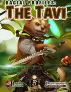 Racial Profiles: The Tavi
