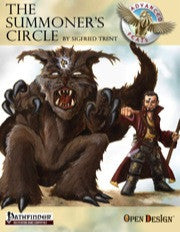 Advanced Feats: The Summoner's Circle
