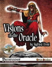 Advanced Feats: Visions of the Oracle