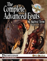 The Complete Advanced Feats