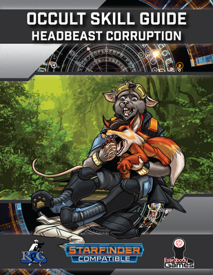 Occult Skill Guide: Headbeast Corruption