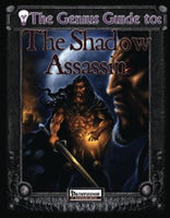 The Genius Guide to the Shadow Assassin