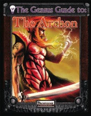 The Genius Guide to the Archon