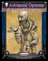 Advanced Options: Alchemists Discoveries