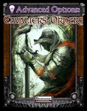Advanced Options: Cavaliers Orders