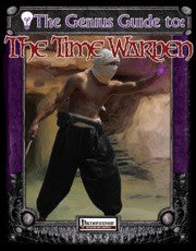 The Genius Guide to the Time Warden