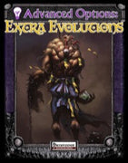 Advanced Options: Extra Evolutions