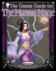 The Genius Guide to the Mosaic Mage