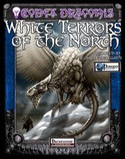 Codex Draconis: White Terrors of the North