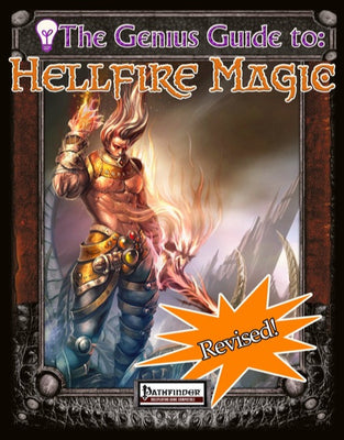 The Genius Guide to Hellfire Magic