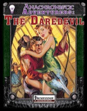 Anachronistic Adventurers: The Daredevil