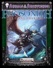 Codex Draconis: Phosonith: The Cruel Charmer