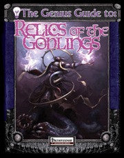 The Genius Guide to the Relics of the Godlings