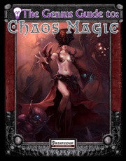 The Genius Guide to Chaos Magic