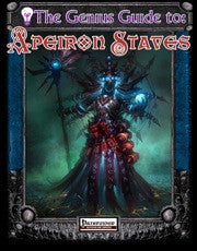 The Genius Guide to Apeiron Staves