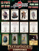 Lucky 13 Pathfinder 2E Mega-Bundle