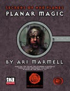 Secrets of the Planes: Planar Magic