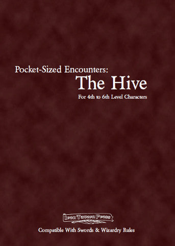 PSE2: The Hive
