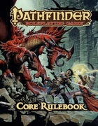 Pathfinder Core Rulebook (Pathfinder Roleplaying Game)