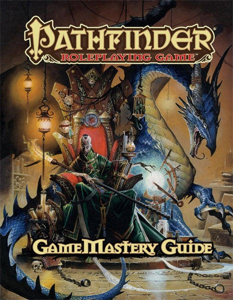 Gamemastery Guide (Pathfinder Roleplaying Game)