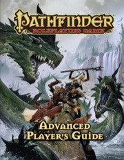 Advanced Player's Guide (Pathfinder Roleplaying Game)