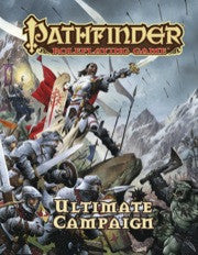 Ultimate Campaign (Pathfinder Roleplaying Game)