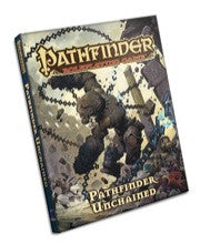 Pathfinder Unchained (Pathfinder Roleplaying Game)