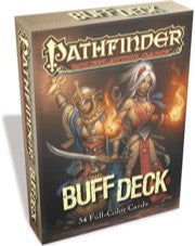 Buff Deck (Pathfinder Cards)