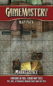 Pathfinder Map Pack: Marketplace