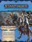 Starfinder Adventure Path - Fate of the Fifth (Attack of the Swarm 1/6)