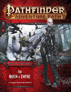 "Hells Vengeance 4 of 6 ""For Queen & Empire"" (Pathfinder Adventure Path)"