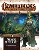 Pathfinder Adventure Path #119: Prisoners of the Blight (Ironfang Invasion 5 of 6) (PFRPG)