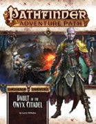 Pathfinder Adventure Path #120: Vault of the Onyx Citadel (Ironfang Invasion 6 of 6) (PFRPG)