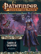 Pathfinder Adventure Path #142: Gardens of Gallowspire (Tyrant's Grasp 4 of 6)