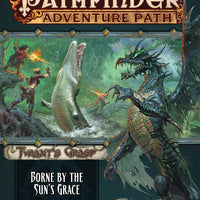 Pathfinder Adventure Path #143: Borne by the Sun's Grace (Tyrant's Grasp 5 of 6)