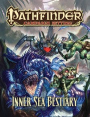 Inner Sea Bestiary (Pathfinder Campaign Setting)